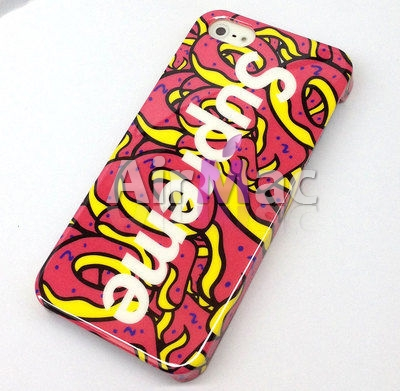 фото Чехол Supreme SWAG Vintage Classic for iPhone 4.4s.5