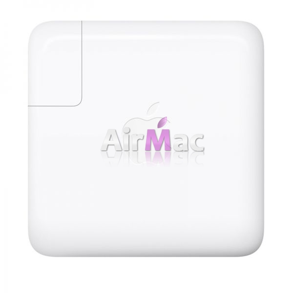фото Блок питания Apple 87W USB-C Power Adapter (MNF82)