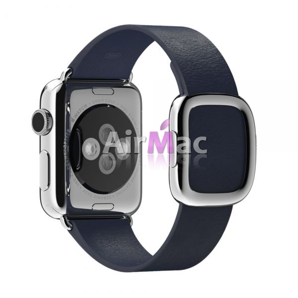 фото Браслет Blue Modern Buckle for Apple Watch 38/42mm