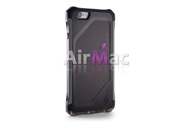 фото Element Case Sector Gun Metal Black (EMT-0024) for iPhone 6.6s. 6 plus